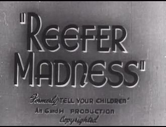 Файл:Reefer Madness.webm