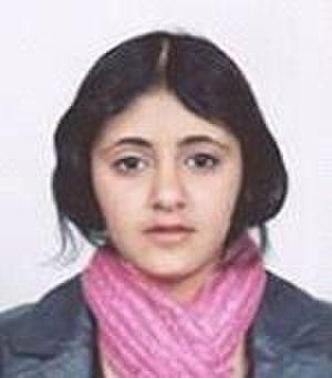 Reem Al Numery - Reem Al Numery in 2009