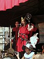 Reenactment of the entry of Casimir IV Jagiellon to Gdańsk during III World Gdańsk Reunion - 033.jpg