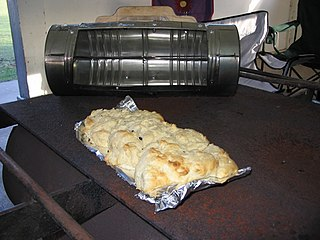 Reflector oven