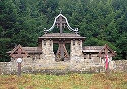 Regietów, cmentarz wojenny nr 48 (HB3).jpg