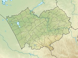 Kulundasee (Region Altai)