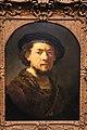 Rembrandt e bottega, autoritratto con collare d'oro, 1635 ca. 02.JPG