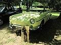 Renault Caravelle 1963 - pic1.jpg