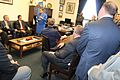 Rep Kaptur talks with the Cleveland Building and Construction Trades Council (33015618104).jpg