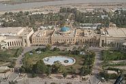Republican Palace Baghdad