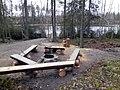 Resting Place by Siisjärvi - panoramio.jpg