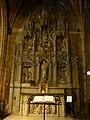 Retable avec autel de la chapelle Saint-Joseph, église Saint-Bonaventure de Lyon.jpg
