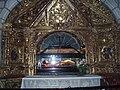 Retablo del Santo Entierro de la Basílica de la Virgen de la Encina de Ponferrada.JPG