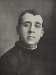 Thomas I. Gasson American Jesuit educator