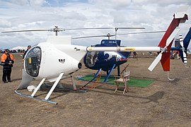 List of ultralight helicopters - Wikipedia
