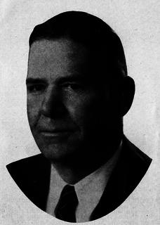 Rex Terry American politician