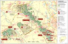 hambacher forst karte Hambacher Forst – Wikipedia
