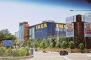 Rhodes shopping centre-1