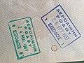 Rhodos Border Stamps 1987.JPG