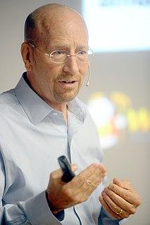 Richard Baldwin (economist) American economist