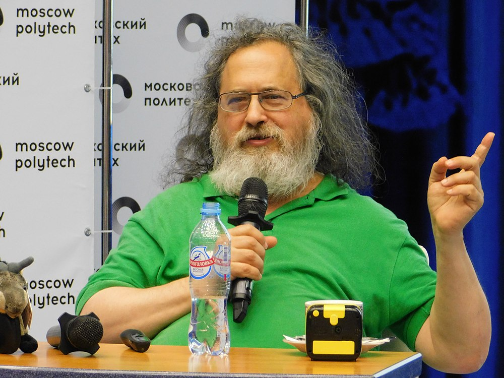 Richard Stallman in Moscow, 2019 065.jpg