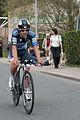 Richie Porte - troisième étape du Tour de Romandie 2010.jpg