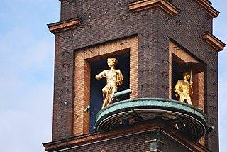 Einar Utzon-Frank Danish sculptor