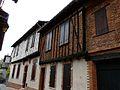 Rieux-Volvestre rue de Salles colombages (2).jpg