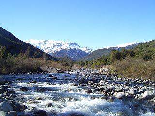 OHiggins Region Region of Chile