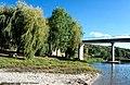 Rio Mondego - Ponte Nova - Portugal (50517040732).jpg