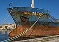 Rio Tagus (ship, 1979), Sète 02.jpg