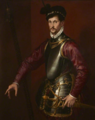 Ritratto di uomo in armatura - Passarotti.png