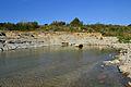 Riu Gorgos, bassa per Ramblars.JPG