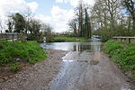 River Arrow ford at Coughton.jpg