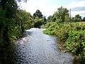 River Wylye, Heytesbury - geograph.org.uk - 1479537.jpg