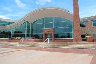 Riverdale, Georgia - Riverdale City Hall