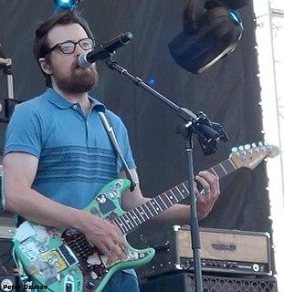 Rivers Cuomo American musician