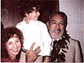 Rivka Bertisch Meir and Anthony Quinn.jpg