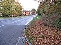 Road SE through Kirdford - geograph.org.uk - 1571007.jpg