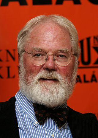 Robert Fulghum - Robert Fulghum in 2007