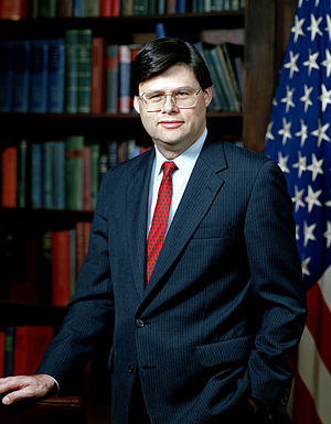 Assistant Secretary of the Army (Civil Works) - Image: Robert K. Dawson