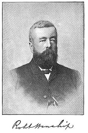 Robert Winship - Robert Winship (1834-1899)