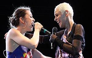 Mariza - Roberta Sá and Mariza