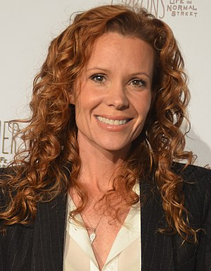 Robyn Lively - Lively in November 2014
