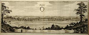 Rochlitz - Rochlitz (1650)