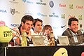Roger Federer and Juan Martin del Potro (8366840911).jpg
