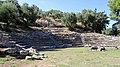 Roman theatre- Gythio - 01.jpg
