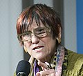 Rosa DeLauro speaks, May 19, 2014 (cropped).jpg