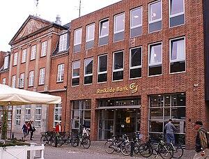 Roskilde Bank - Roskilde Bank