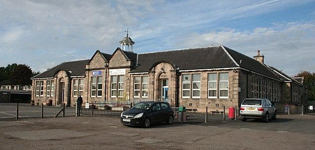 Rothes Primary School