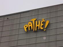 Pathé Nederland Wikipedia