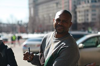 Roy Jones Jr. - Image: Rou Jones Jr