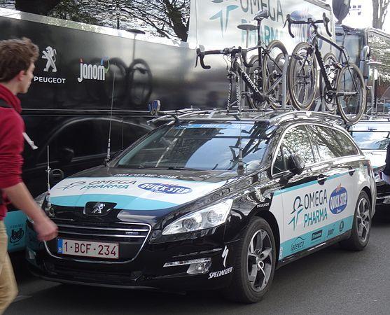 Roubaix - Paris-Roubaix, le 13 avril 2014 (B13).JPG