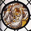 Roundel with Annunciation to the Virgin MET cdi1972-245-1.jpg